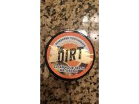 The Dirt All Natural Tooth Powder For Organic Teeth Whitening, 3 Month Tub 0.7 oz - Image 6