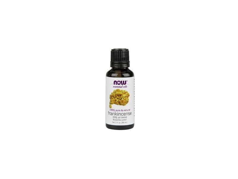 Now Essential Oils, Frankincense Oil - 1 oz. ( Multi-Pack)