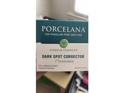 Porcelana Dark Spot Corrector Plus Sunscreen, 3 oz (6 Pack) - Image 3