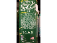 Real Aloe Mild Shampoo, Aloe Vera, 16 Fluid Ounce - Image 4