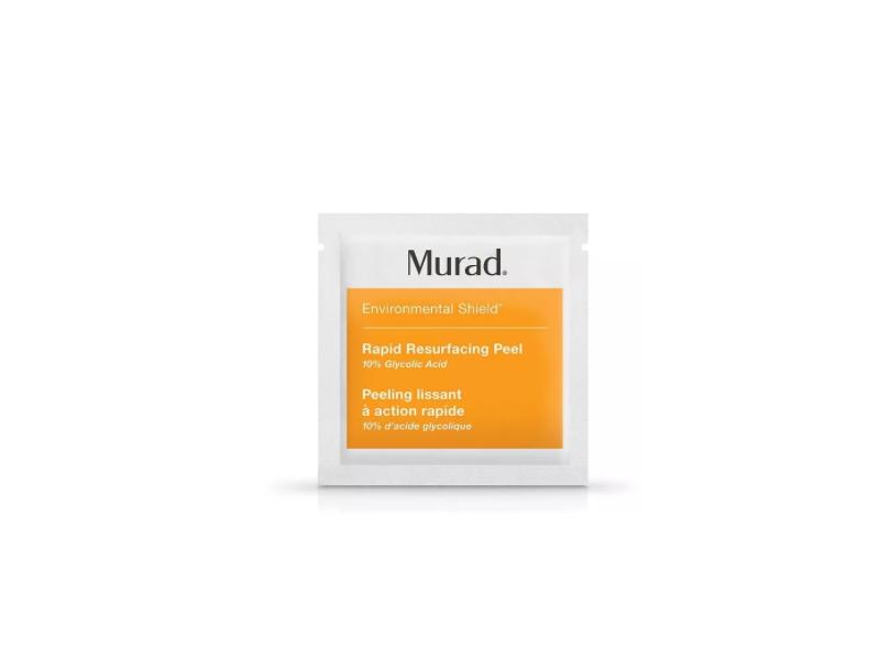 Murad Rapid Resurfacing Peel, 1 towelette