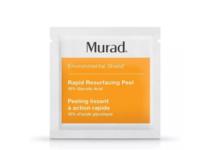 Murad Rapid Resurfacing Peel, 1 towelette - Image 2