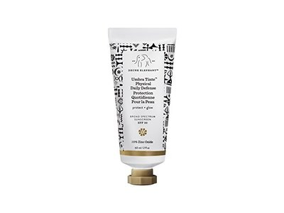 Drunk Elephant Umbra Tinte Physical Defense Sunscreen, SPF 30, 2 fl oz