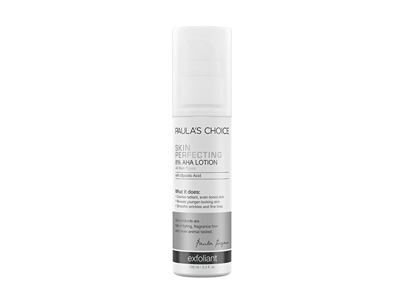 Paula's Choice SKIN Perfecting 8% AHA Lotion Exfoliant with Glycolic Acid - 3.3 oz