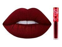 Lime Crime Velvetines Liquid Matte Lipstick, Wicked, 0.088 fl oz - Image 2