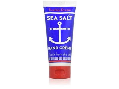Swedish Dream Sea Salt Hand Creme Purple, 3 oz
