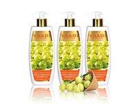 Vaadi Herbals Amla with Shikakai & Reetha Shampoo, 11.8 oz - Image 2