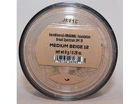 Bare Minerals Original Foundation, Medium Beige, 0.28 Ounce - Image 4