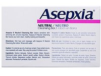 Asepxia Neutral Cleansing Bar, 4 oz - Image 3