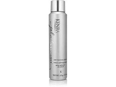 Kenra Professional Platinum Dry Texture Spray, 5.3 Fluid Ounce