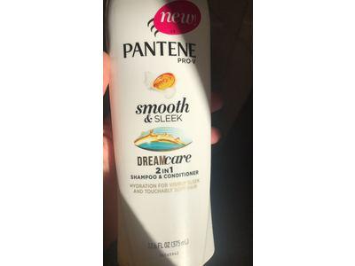Pantene Pro-V Thick Hair Smooth & Sleek 2in1 with Argan Oil - 12.6 oz - 2 pk - Image 3