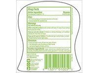 Babyganics Alcohol-Free Foaming Hand Sanitizer, Fragrance Free, 8.45oz Pump Bottle (Pack of 3) - Image 3