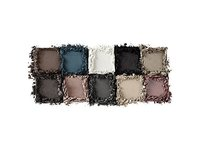 NYX PROFESSIONAL MAKEUP Perfect Filter Shadow Palette, Gloomy Days, 0.6 Ounce - Image 5