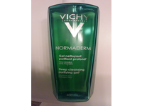 Vichy Normaderm Deep Cleansing Purifying Gel, 400 ml - Image 3