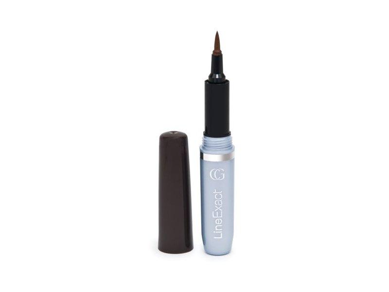 CoverGirl Lineexact Liquid Eyeliner, Black Brown 620