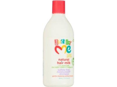 Monat Junior Gentle Shampoo 8 Fl Oz Ingredients And Reviews