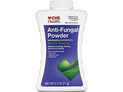 CVS Anti-Fungal Powder, 2.5 oz
