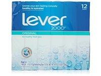 Lever 2000 Bar, Original, 4 oz - Image 1