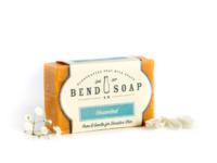 Bend Soap Company Unscented Goat Milk Soap, 4.5 oz - Image 2