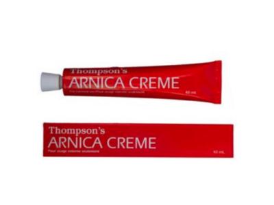 Thompson's Arnica Creme, 40 mL