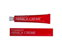Thompson's Arnica Creme, 40 mL - Image 2