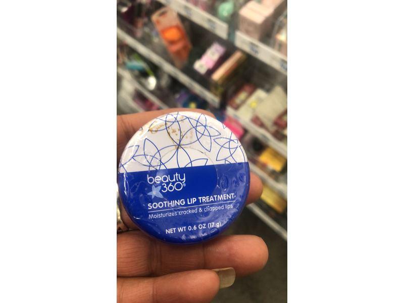 Beauty 360 Soothing Lip Treatment, .6 oz