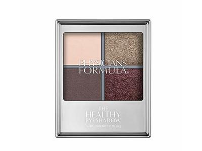Physicians Formula The Healthy Eyeshadow, Smoky Plum, 0.21 Ounce