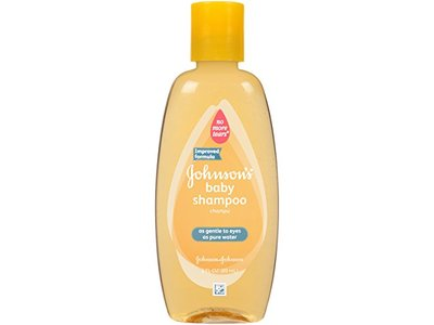 Johnson's Baby Shampoo, 3 Ounce