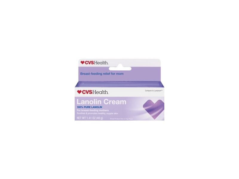 CVS Health Lanolin Cream