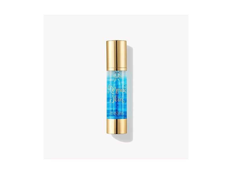 TARTE Mermaid Skin Hyaluronic H2O Serum Full Size 1.7 fl oz
