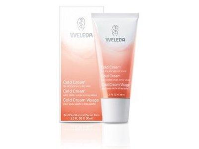 Weleda Everon Cold Cream, 1-fluid ounce