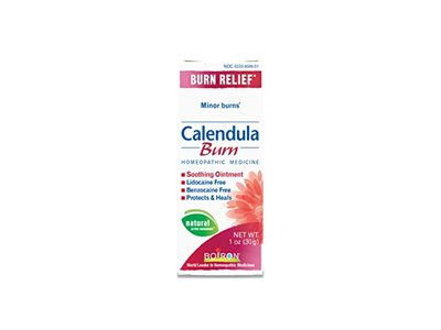 Calendula Burn Relief, 1 oz