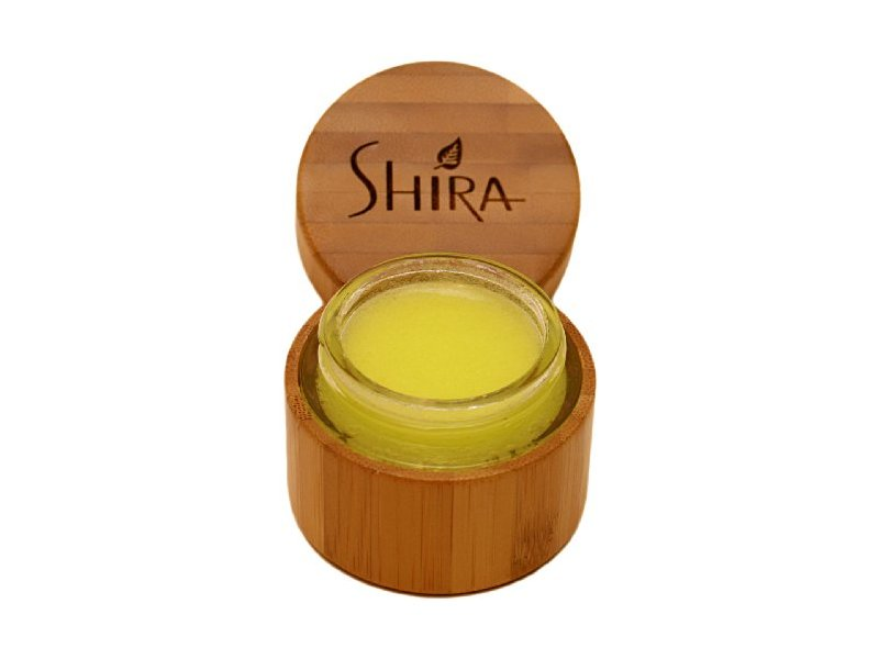 Shir-Organic Pure Aha Treatment Scrub
