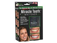 As Seen on TV Miracle Teeth Whitener, 0.70 oz - Image 2