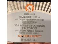 First Aid Beauty Ultra Repair Firming Collagen Cream, 1.7 fl oz - Image 3