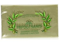 Papoutsanis Pure Olive Oil Soap, 125 g (Case of 6) - Image 3