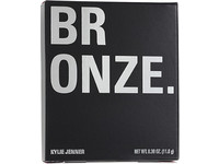Kylie Jenner Pressed Bronzing Powder, Khaki, .39 oz - Image 2