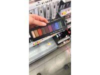 e.l.f. Mad For Matte Eyeshadow Palette, Jewel Pop, 0.42 oz (12 g) - Image 3