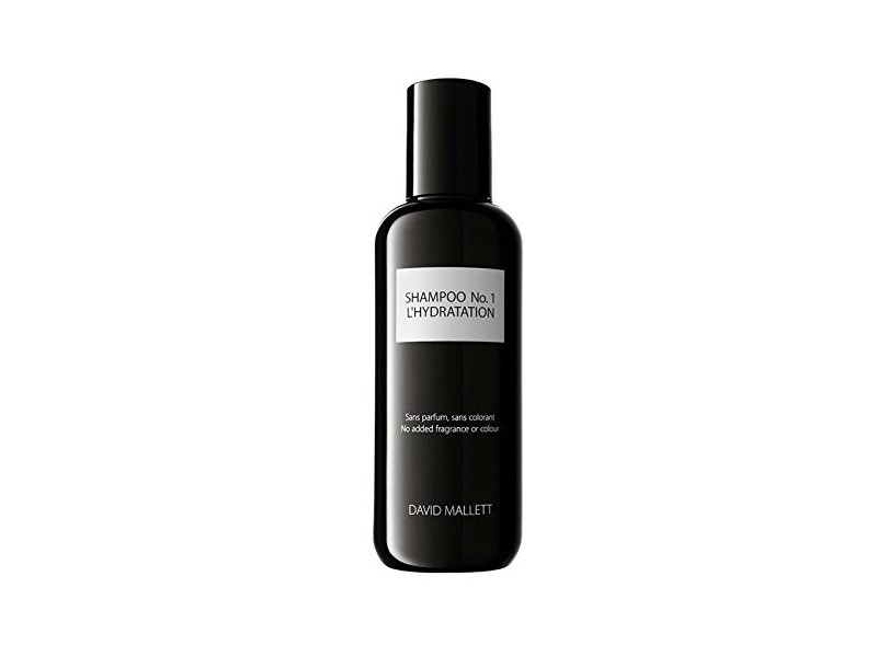 David Mallett Shampoo No.1: L'Hydration, 250 mL