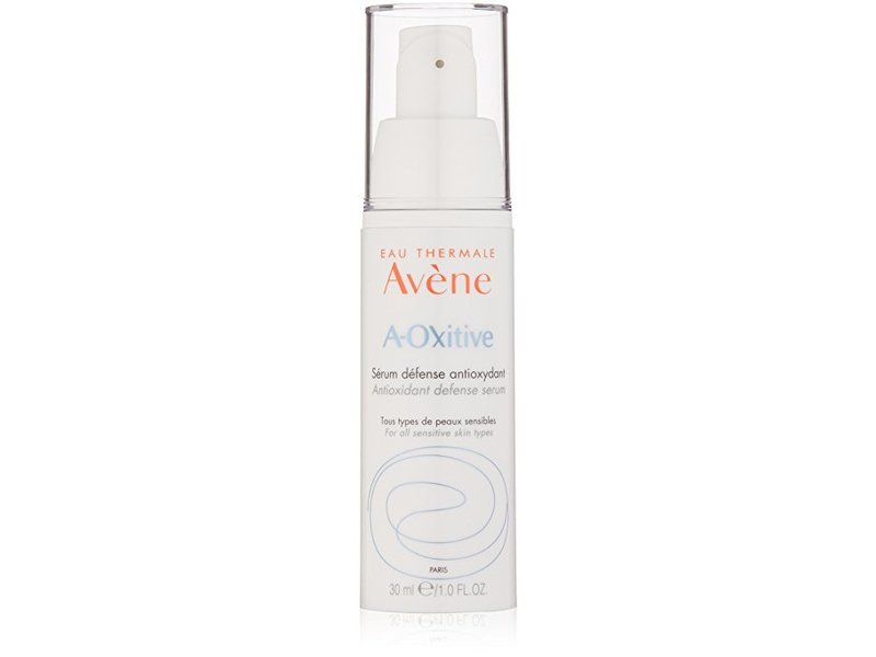 Avene Eau Theramle Antioxidant Defense Serum, 1 fl oz