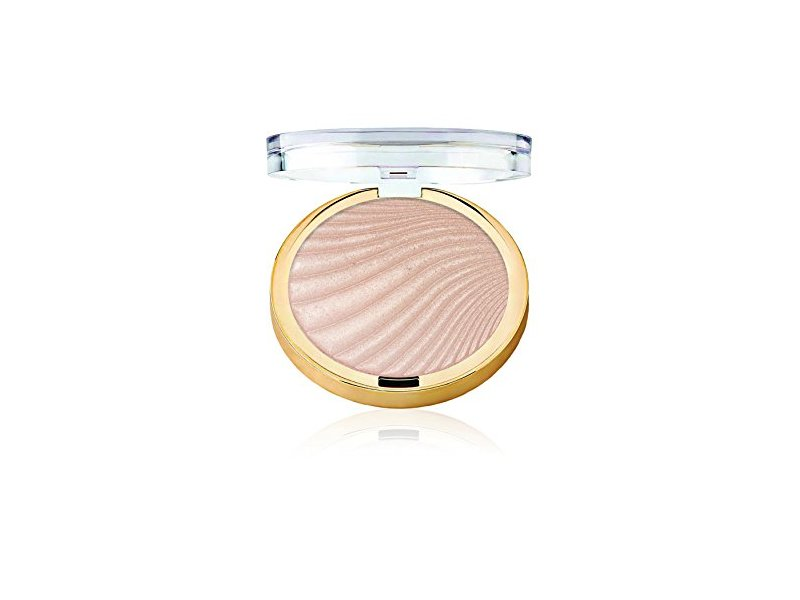 Milani Strobelight Instant Glow Powder, Afterglow 01, 0.3 oz
