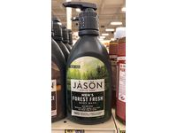 JASON Men's Forest Fresh All-In-One Body Wash, 30 oz - Image 3