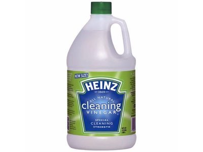 Heinz All Natural Cleaning Vinegar, 64 fl oz