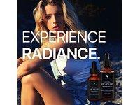 Organic Moroccan Argan Oil for Hair, Face, Skin, Nails (4oz) - Image 6