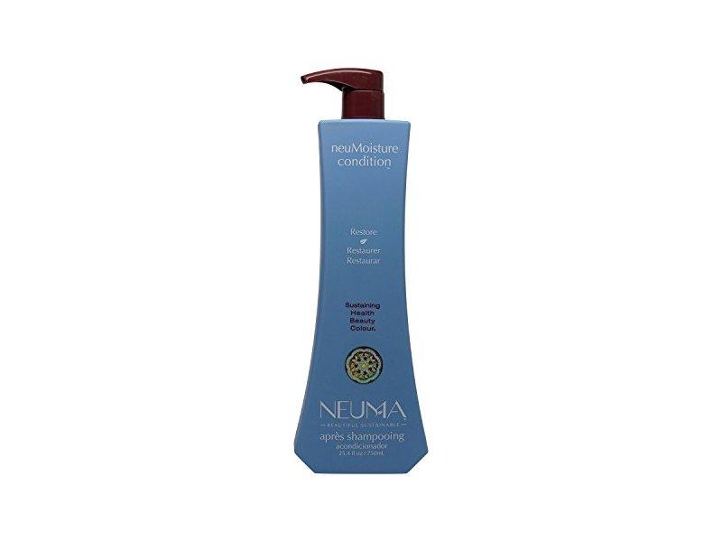 Neuma Moisture Conditioner, 25.4 Fluid Ounce