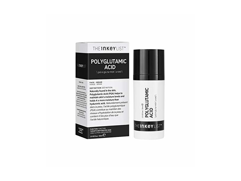 The Inkey List Polyglutamic Acid, 30 ml