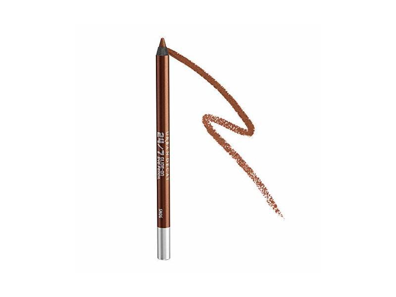 Urban Decay 24/7 Glide-On Eyeliner Pencil, Smog