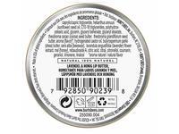 Burt's Bees Lavender & Honey Lip Butter, 1 Tin - Image 5