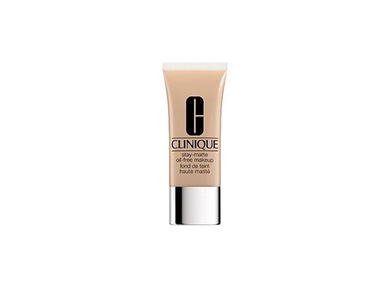 Clinique Stay-Matte Oil-Free Makeup, 6 Ivory, 1 oz ...