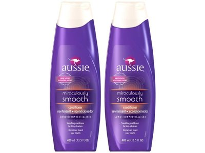 Aussie Miraculously Smooth Conditioner, 13.5 fl oz